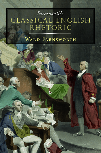 Classical English Rhetoric